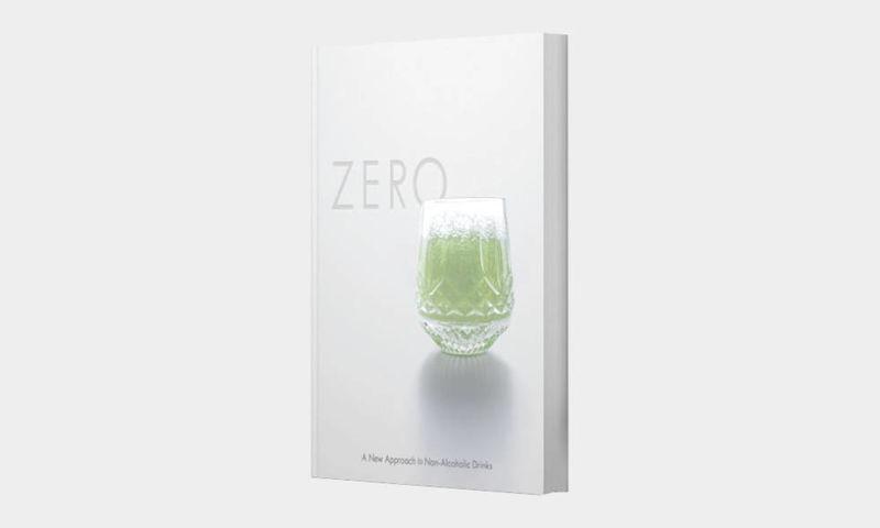 High-End Mocktail Books