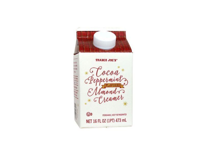 Festive Dairy-Free Creamers