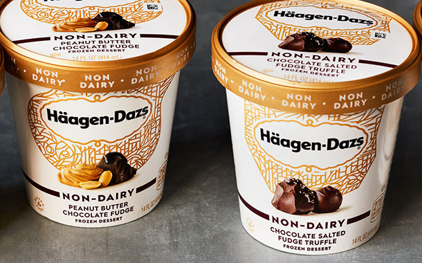 Artisanal Vegan Ice Creams