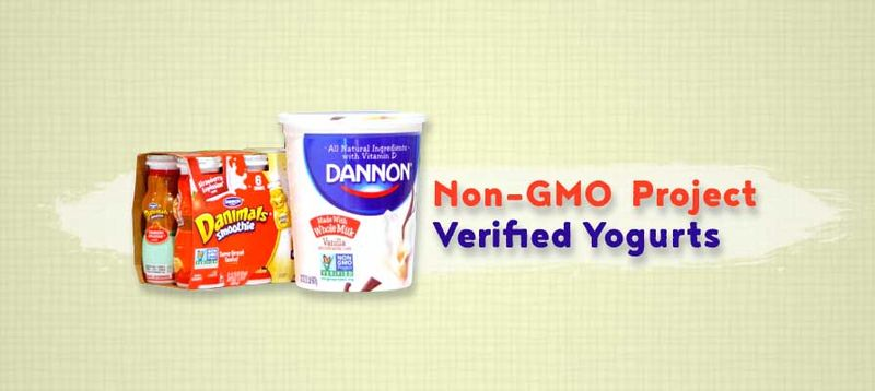 Transparent Dairy Product Releases