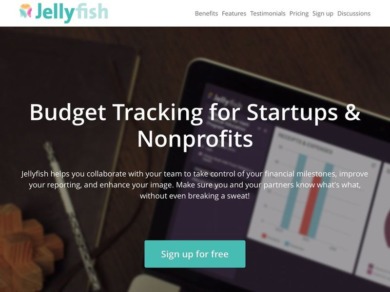 Nonprofit Budget Apps