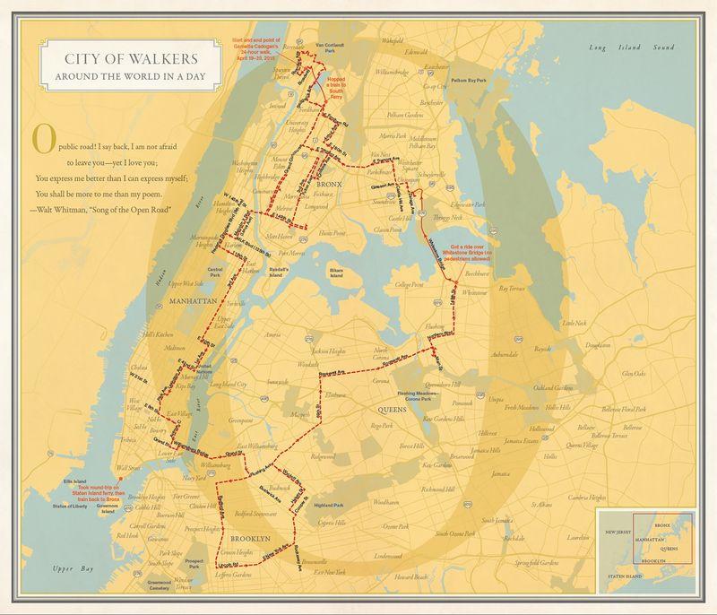 Alternative City Atlases
