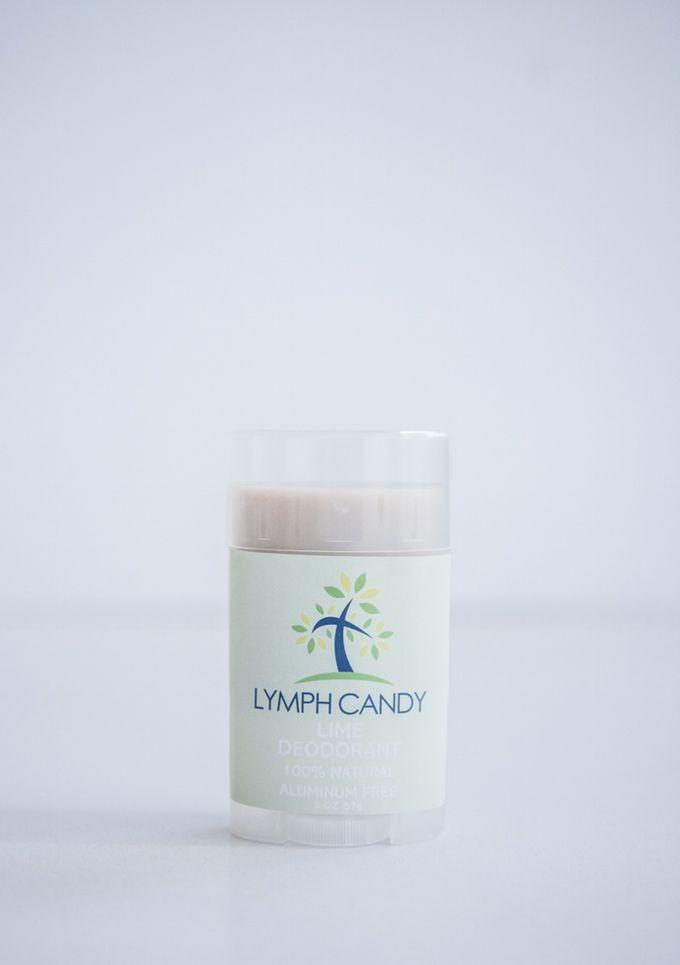 Lymphatic Health Deodorants