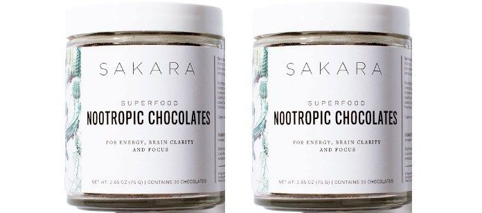 Chocolatey Cognition Supplements