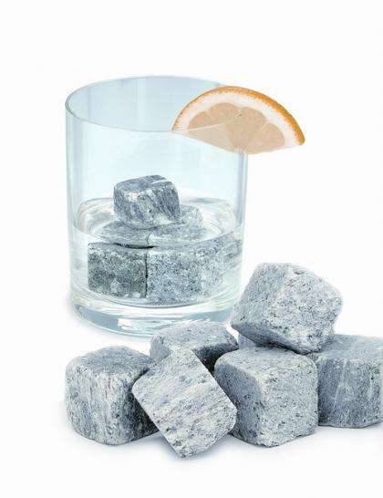Eco-Friendly Ice Cubes