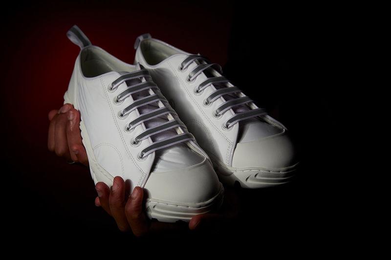 Designer-Honoring Sneakers