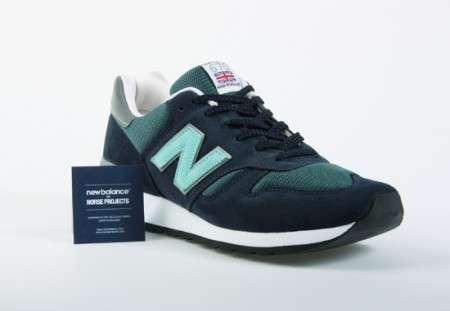 Nordic-Inspired Kicks