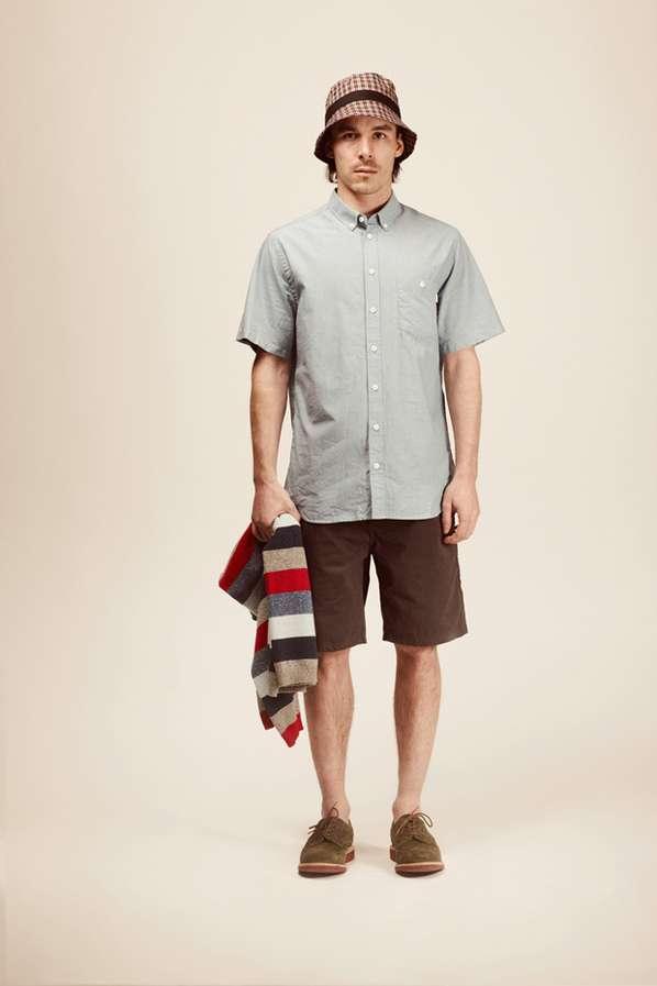 Classy Beach-Wear