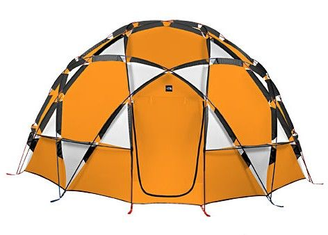 North Face $7000 2 Meter Dome Tent