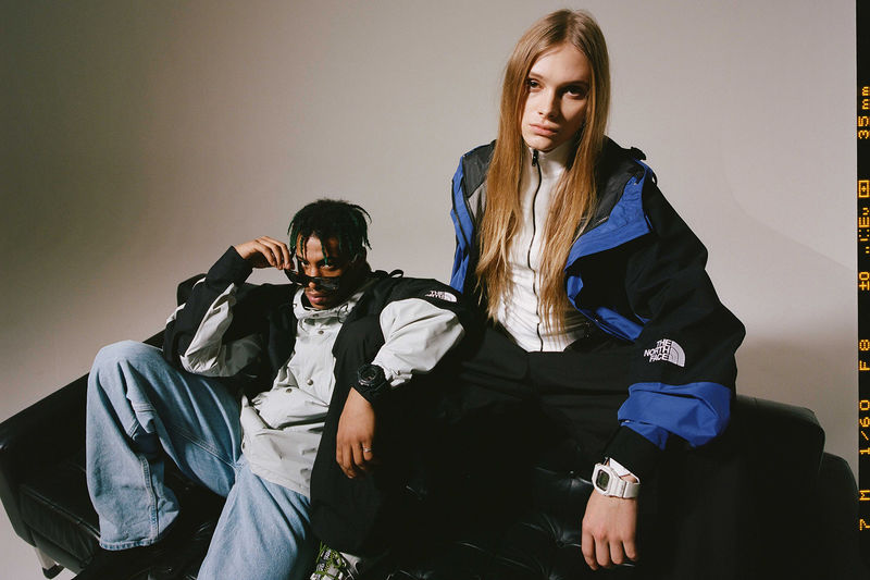 90s-Inspired Outerwear Revivals