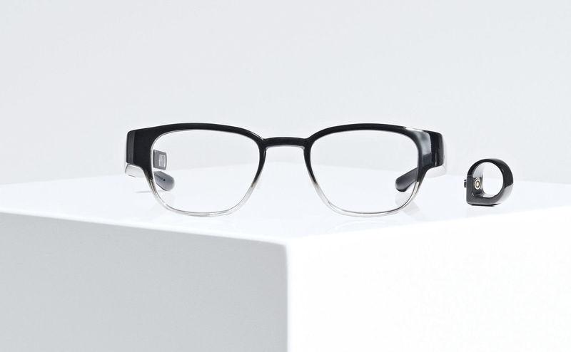 Smart Eyewear Phone Integrations