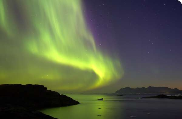 Solved Mysteries: Northern Lights Explained by NASA