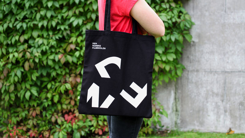 Norwegian Film School Branding
