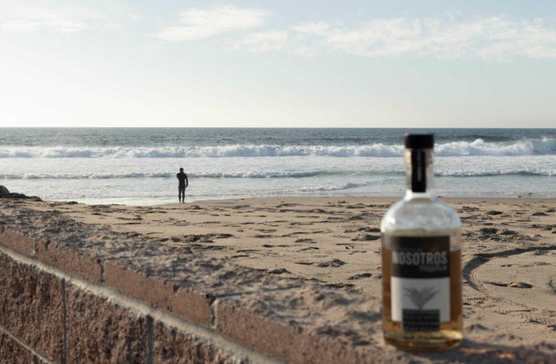 Sustainable Honey-Cinnamon Tequilas
