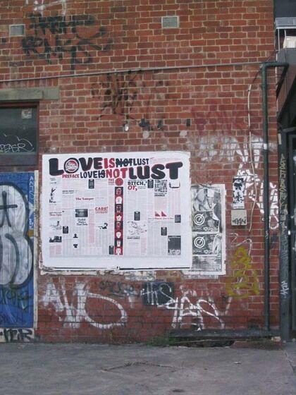 Street Wall Magazines
