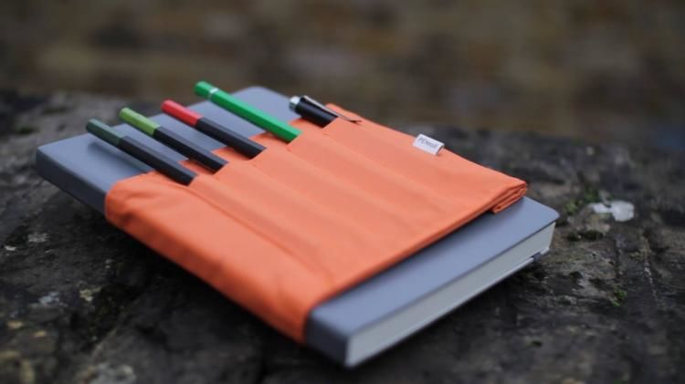 Artistic Notebook Attachments