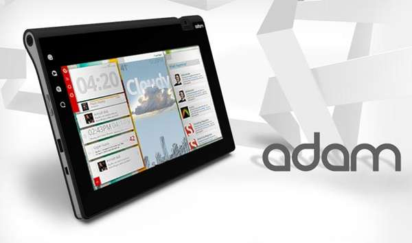 Hybrid Android Tablets