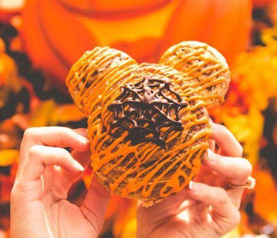 Spooky Disney Desserts