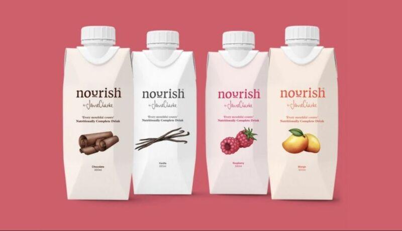 Nurturing Nutritional Drinks