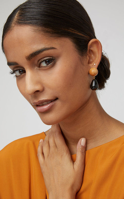 Eco-Friendly Ethically-Made Earrings