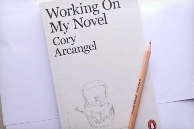 Novelist Twitter Confessions