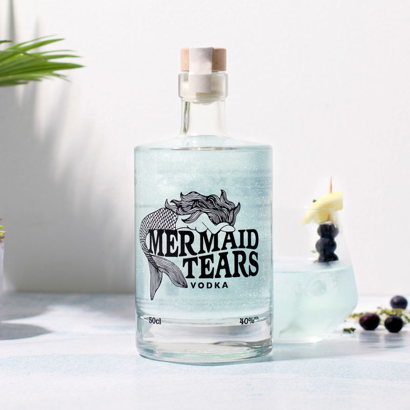 Mythical Vodka Spirits