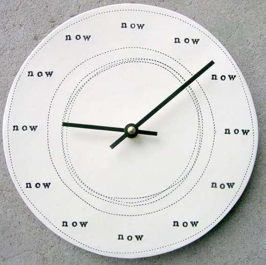 Teasing Timekeepers