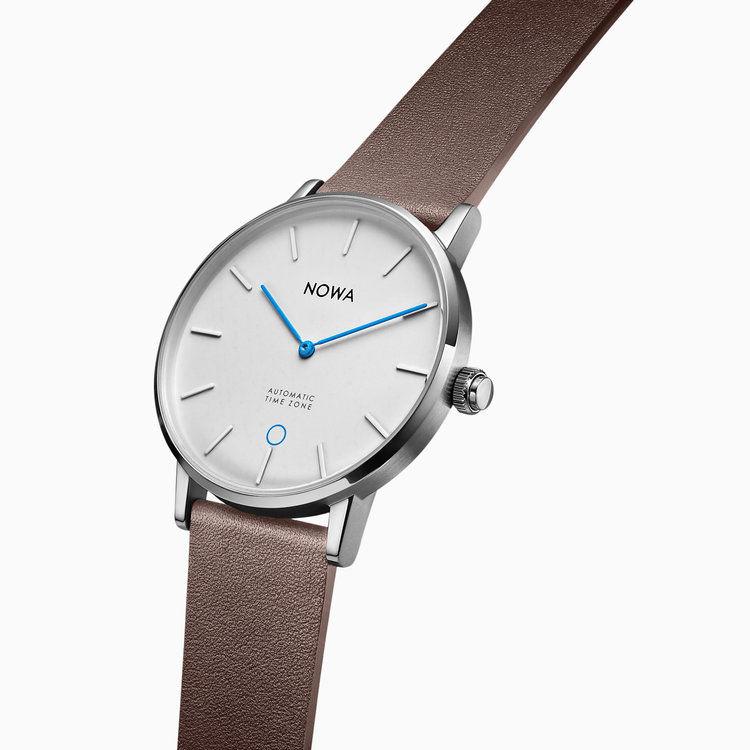 Demure Smartwatch Alternative Timepieces