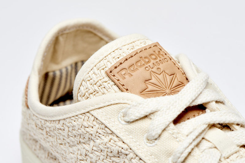 Sustainable Corn-Based Sneakers
