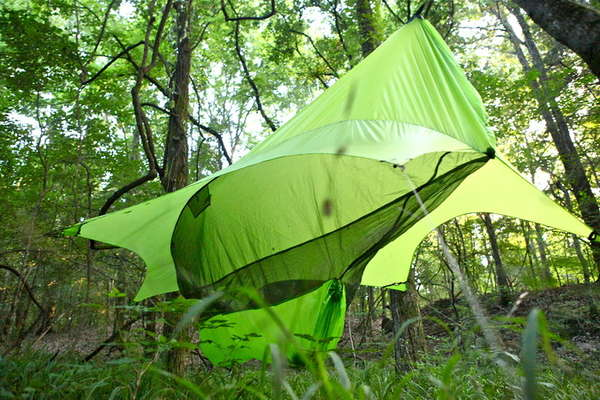 Swing Bed Tents Nube Hammock Shelter
