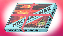Nuclear War Proof Four Way Elastic Bands