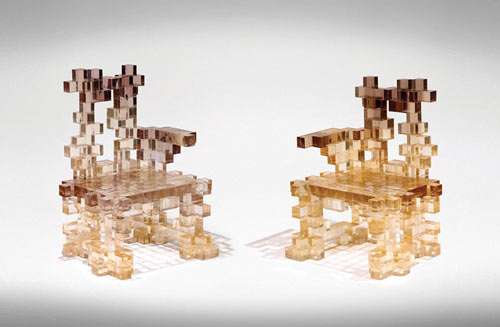 Sugar Cube Seating