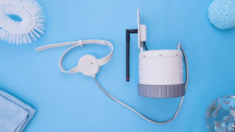 Water Usage-Tracking Devices