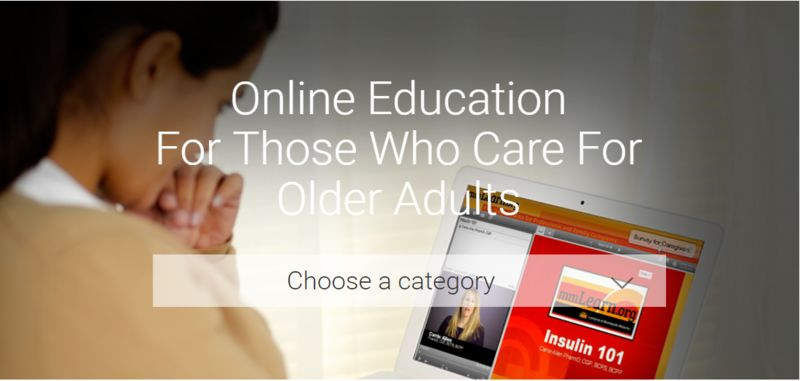 Nursing Home Training Videos