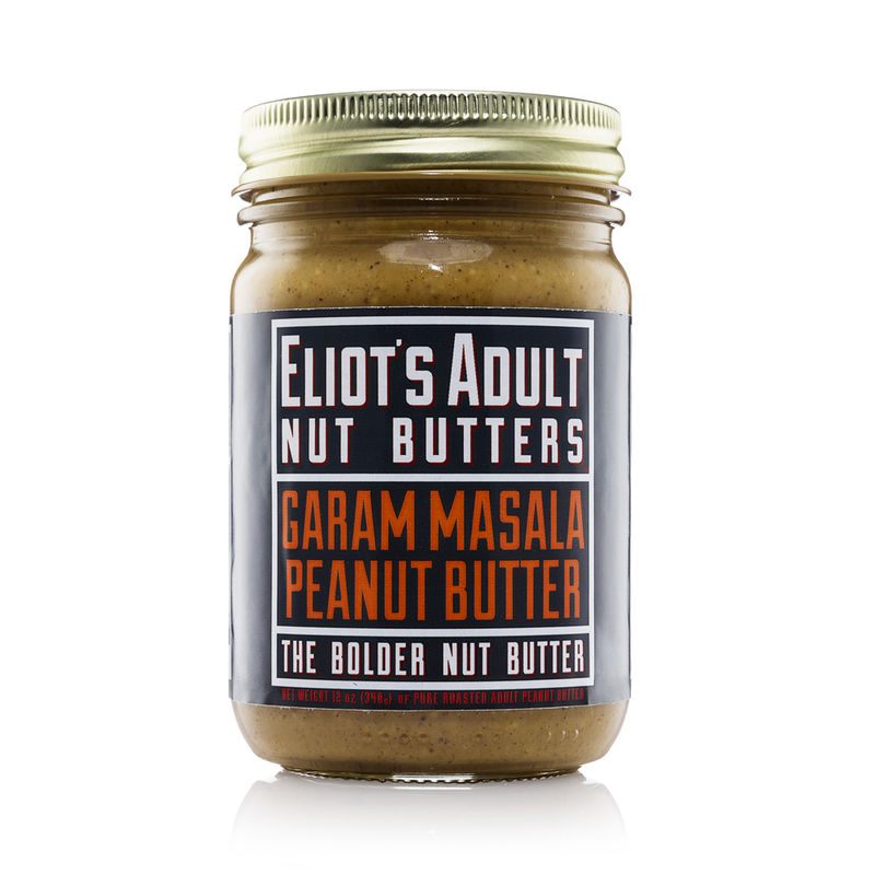 Globally Inspired Nut Butters