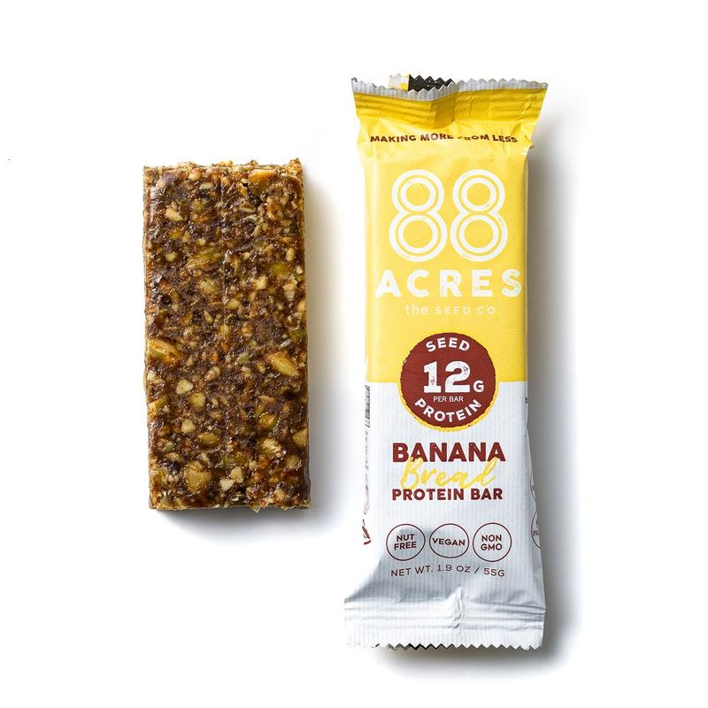 Nut-Free Protein Bars