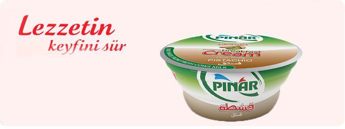 Pistachio Puree Spreads