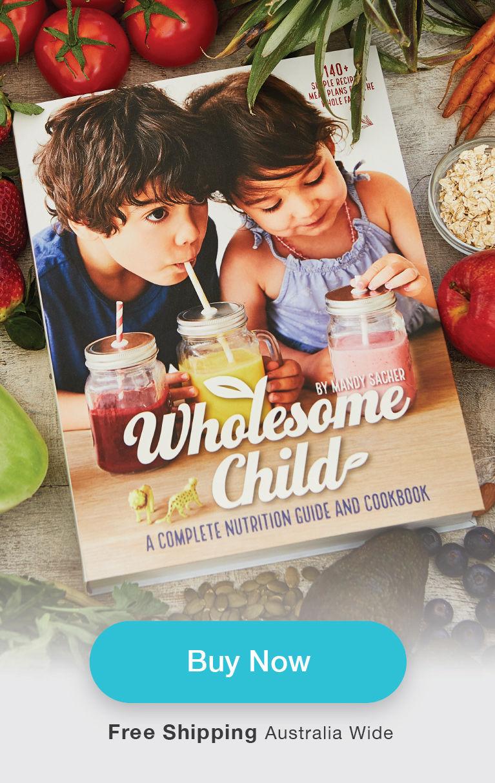 Child-Centric Nutrition Workshops