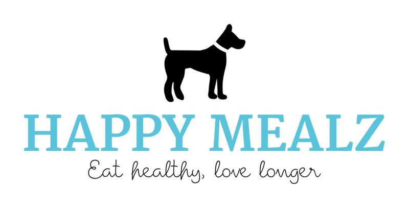 Nutritious Homemade Dog Food