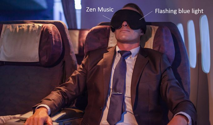 Programmable Sleep Masks