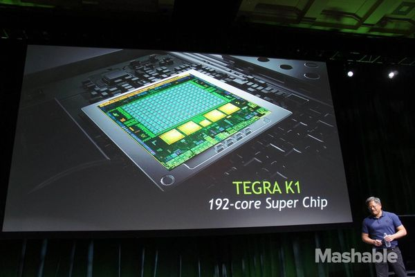 Mobile Console-Gaming Processors