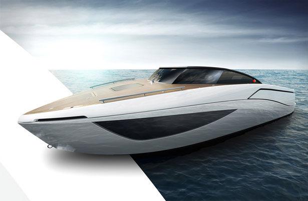 Bespoke Italian Yacht Vessels