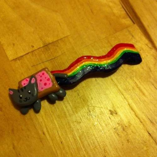 Hairy Feline Accessories