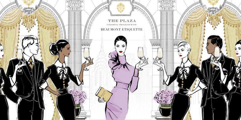 Hotel Etiquette Programs