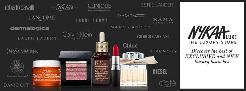 Offline Beauty Boutiques