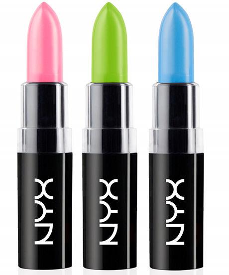 Pastel Pastry Lipsticks