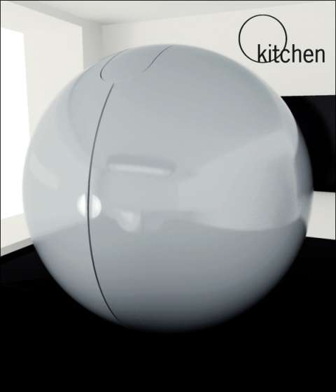 Big Ball Kitchens