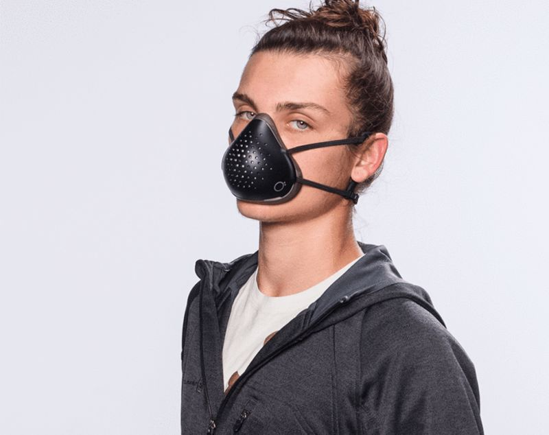 Comfy Protection Breathing Masks