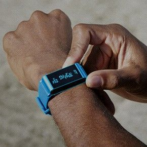 Oxygen-Monitoring Fitness Trackers