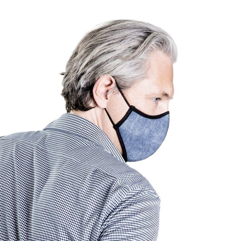 Design-Conscious Air Masks